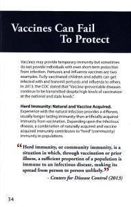 herd immunity - NVIC