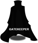 Be wary of gatekeepers Gatekeeper