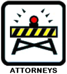 roadblock - attorneys png