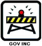 roadblock - gov inc png