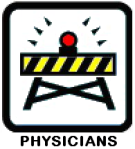 roadblock - physicians png