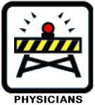 roadblock - physicians png